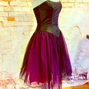 Betsey Johnson Flirty One of a Kind Party Dress!